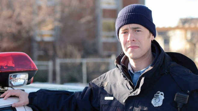 Colin Hanks als Cop © FX Networks