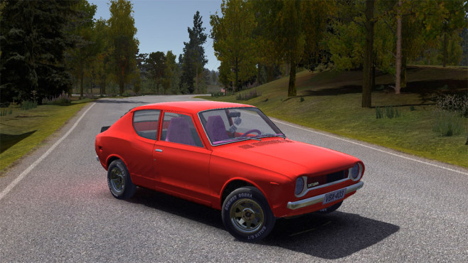 My Summer Car © Amistech Games
