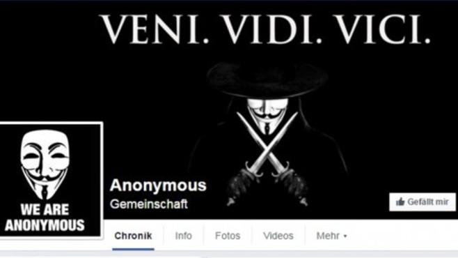 Anonymous.Kollektiv ©COMPUTER BILD