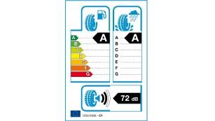 EU-Energielabel ©TESTBILD