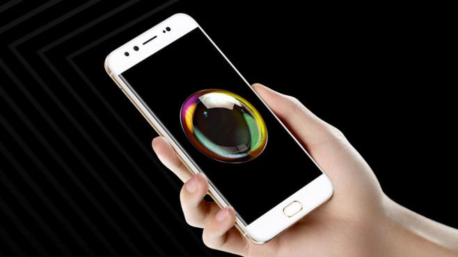Vivo X9 und Vivo X9 Plus: Smartphone ©Vivo