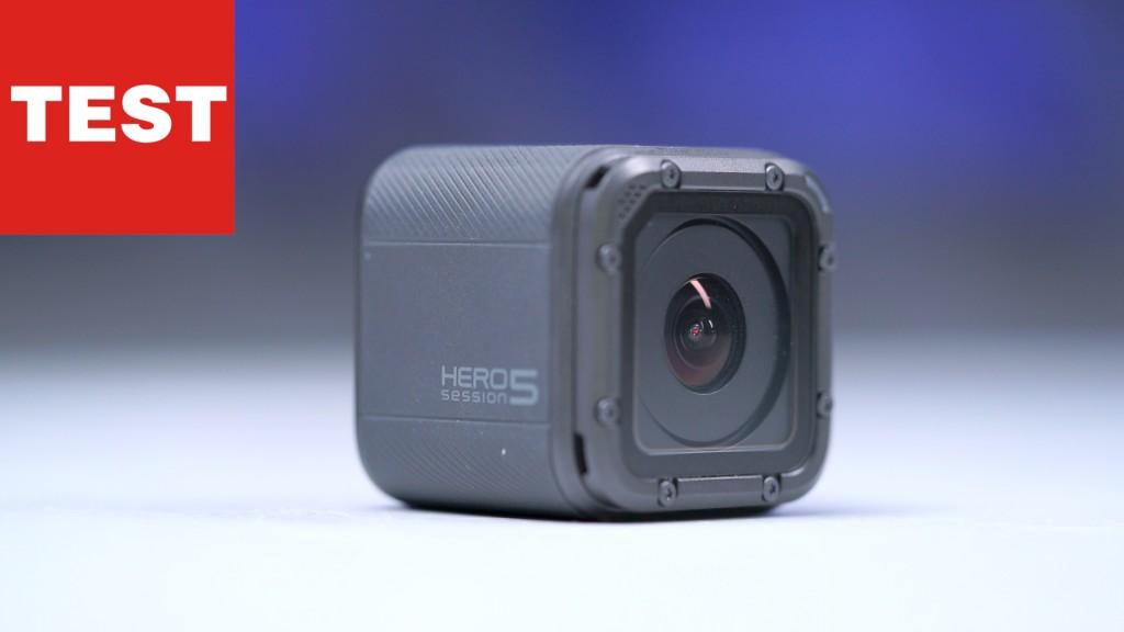 kleinste kamera würfel