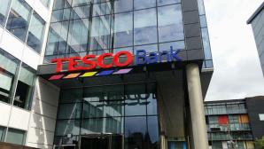 Tesco Bank ©Tesco Bank/Twitter