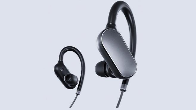Xiaomi Mi Sports: Kopfhörer ©Xiaomi