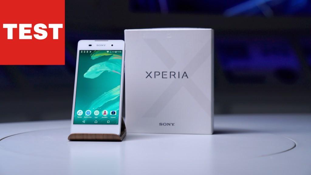 Sony Xperia E5: Aldi-Smartphone für 170 Euro im Test ...
