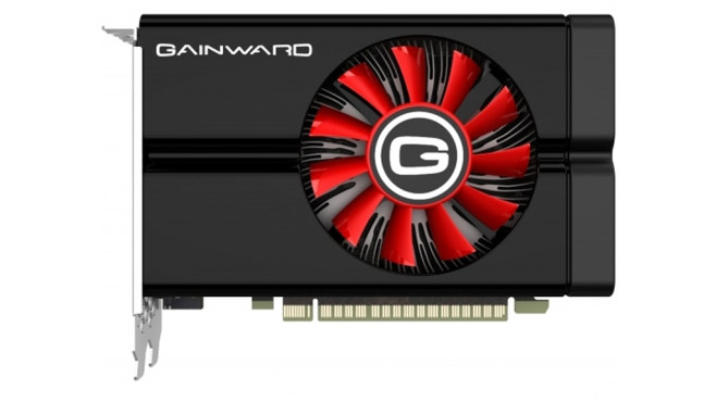 Gainward GeForce GTX 1050 Ti © Gainward