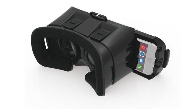 Terratec VR-1 ©Terratec