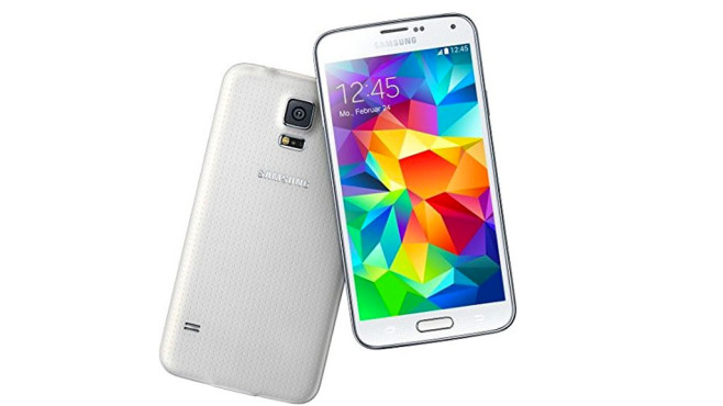 Samsung Galaxy S5 © Amazon