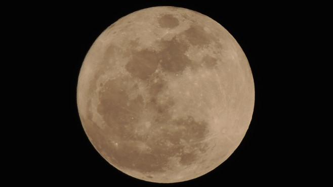 Seltenes Spektakel am Abendhimmel: Am 14. November erstrahlt der Mond über Deutschland größer und heller als gewöhnlich ©pexels.com