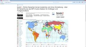 Goethe Verlag: Sprachkurse als MP3 herunterladen