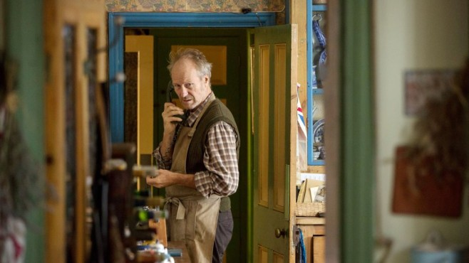 William Hurt als George © VOX/Endemol Shine Int.