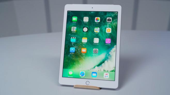 Apple iPad 9,7 ©COMPUTER BILD