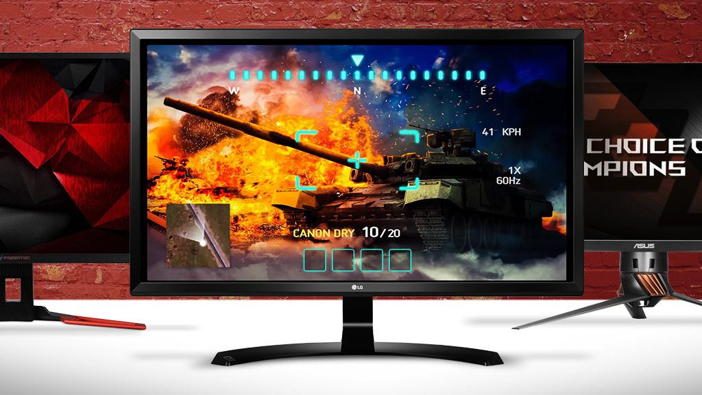 Gaming-Monitor kaufen: Tipps & Techniken - COMPUTER BILD