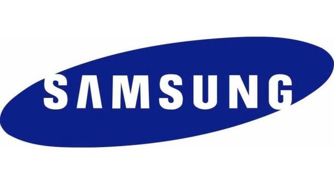 Samsung: Logo ©Samsung