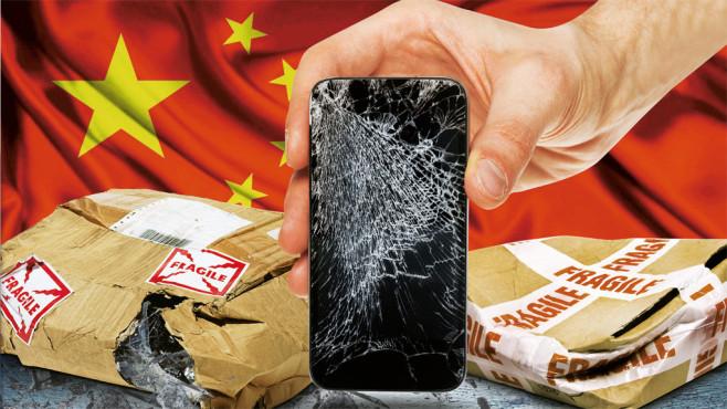 Exotische Kaufberatung: Das sind die besten China-Smartphones ©Bloomua – Fotolia.com, mattjeacock/gettyimages