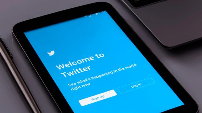 Twitter führt den QR-Code ein ©pexels.com