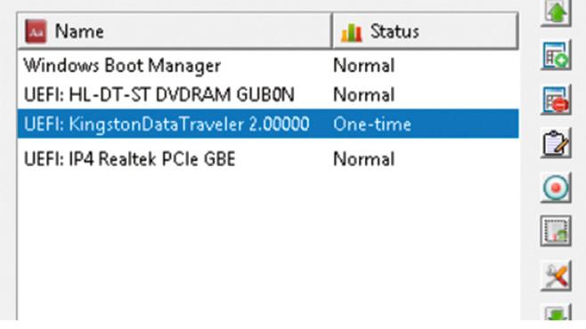 Zugriff in Windows ©COMPUTER BILD