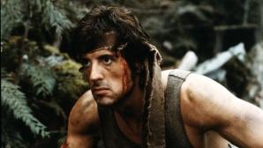 Sylvester Stallone als John Rambo ©Studiocanal