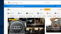 Internet Explorer©COMPUTER BILD