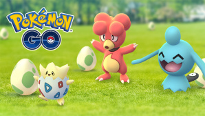 Pokémon GO: Event © Niantic