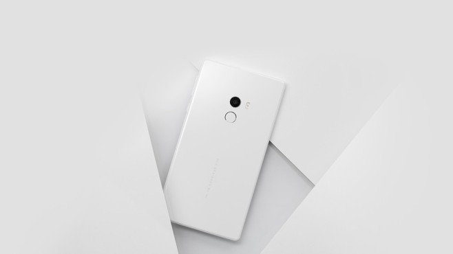 Xiaomi Mi Mix ©Xiaomi