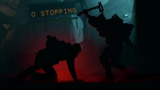 The Division – Überleben ©Ubisoft
