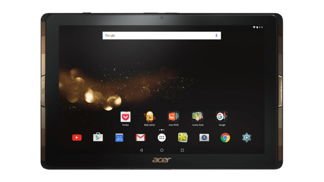 Acer Iconia Tab 10 (A3-A40) ©Saturn
