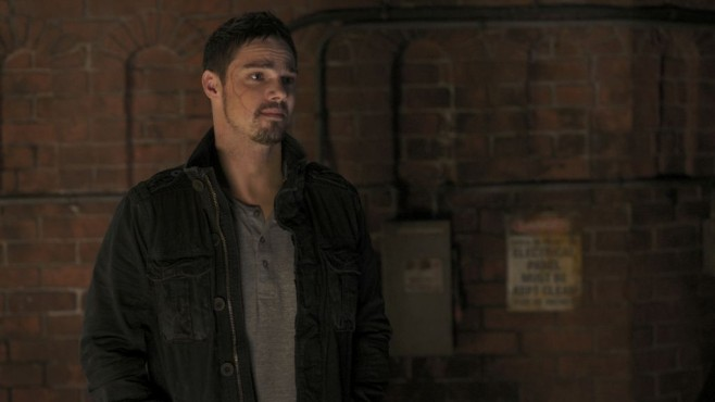 Jay Ryan als Vincent © The CW Network
