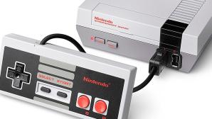 Nintendo Classic Mini ©Nintendo