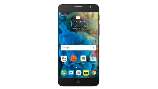 Alcatel Pop 4+ © Media Markt