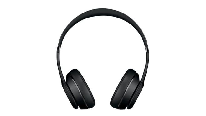 Beats By Dre Solo3 Wireless (schwarz) © Media Markt