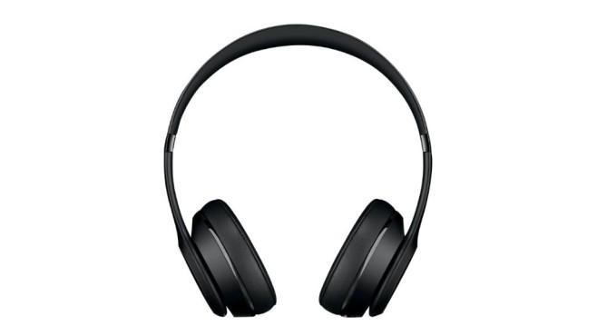 Beats By Dre Solo3 Wireless (schwarz) ©Media Markt