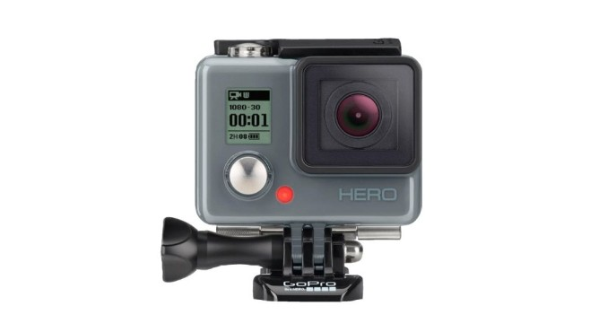GoPro HERO (CHDHA-301) © Media Markt