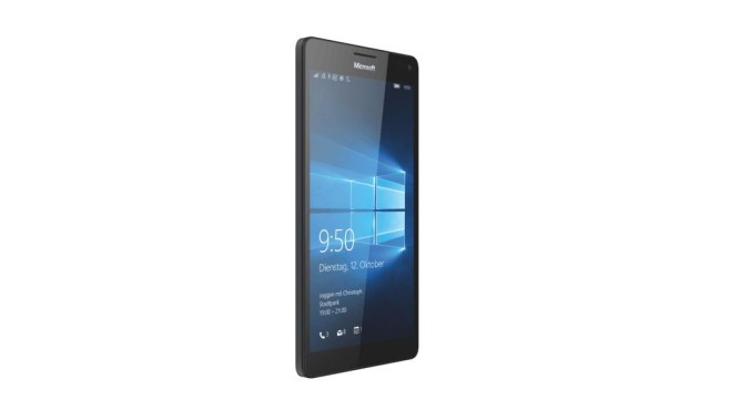 Microsoft Lumia 950 XL © Media Markt