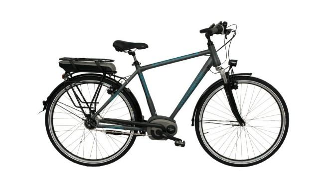 NOPEUS Nexus 8 eTour Citybike ©Media Markt