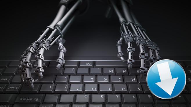 Programme mit künstlicher Intelligenz: 50 Tools machen den PC schlau Selbst ist der PC: Häufig finden sich bereits kluge Anwendungen auf der Platte, nur das weiß der Nutzer nicht. Unterstützend wirken die vielfältigen Utilitys in vielen Lebensbereichen. ©Mopic – Fotolia.com