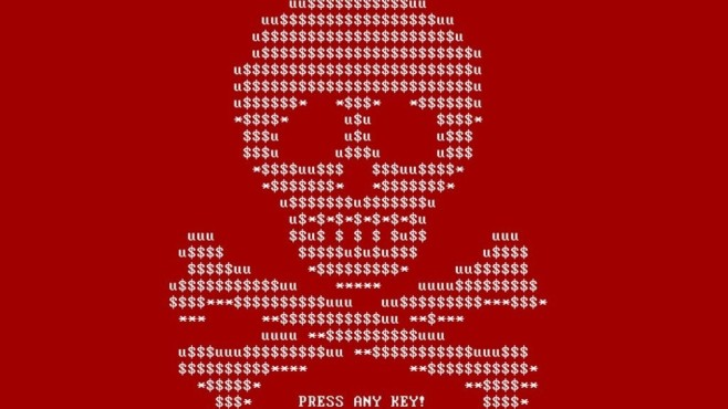 Ransomware-Decoder ©COMPUTER BILD
