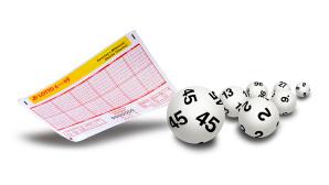 Lottoziehung 6 aus 49 ©by studio - Fotolia.de