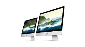 Apple iMac: Rechner © Apple