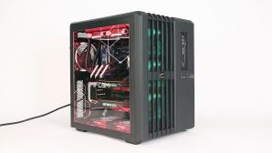 MiFcom Blackbox Titan X Mainframe PC ©COMPUTER BILD