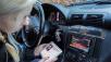 Pioneer Autoradio Premierentest ©Annalena Lansen