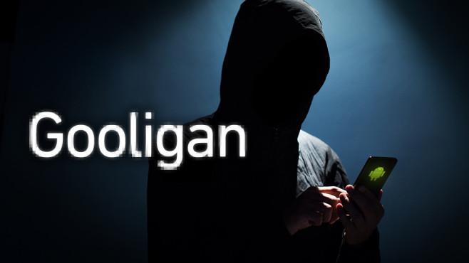 Gooligan ©©istock.com /Xijian