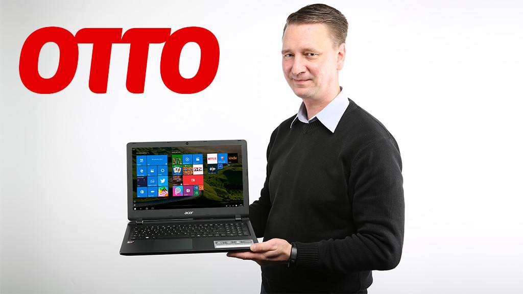 otto acer laptop