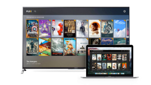 Plex Media Player: Kostenlos © Plex