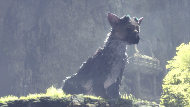 Bildergalerie: The Last Guardian © Sony