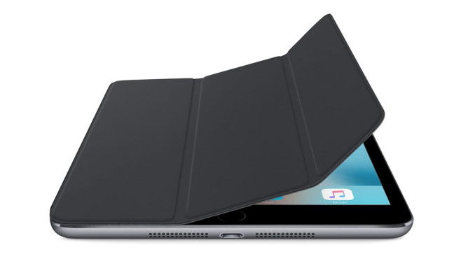 iPad: Smart Cover © Apple
