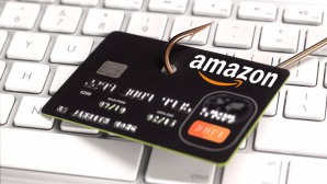 Amazon-Phishing © Amazon, Peter Dazeley � Fotolia.com