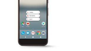 Android 7.1.1 bringt Google Pixel-Funktionen für alle ©Google