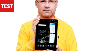 Asus Zenpad 3S 10 LTE ©COMPUTER BILD