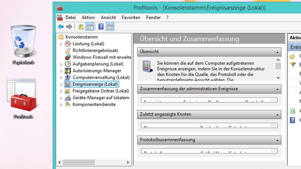 systemsteuerung windows 10